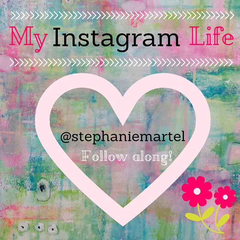 Around Here Lately: Life on Instagram