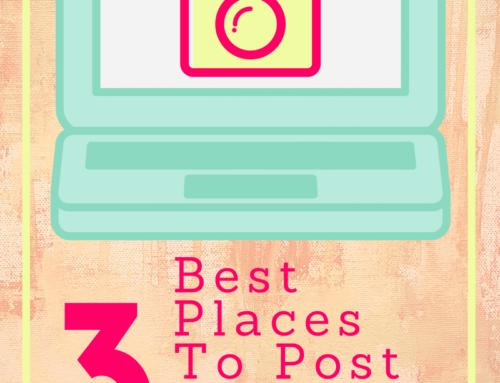 The 3 Best Places To Post Your Art Online